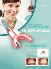 New ORAL Treatment Phototherapy for gum periodontal disease periodontosis To USA