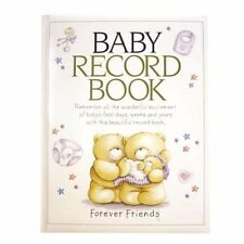 Forever Friends Baby Record Book (Gift Stationery),