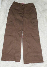Cargos Loose Fit High Trousers for Women