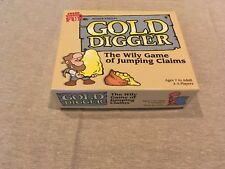 Gold Digger Card Game - By Out of the Box 2006 Reiner Knizia