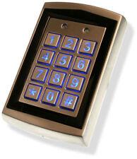 DG800 Keypad Proximity Access Control Illuminated LED 1000 User Dual Relay