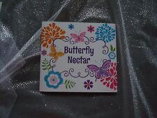 Butterfly Theme Baby Shower; 2 Liter Bottle Wraps; 1st birthday Party Girl decor