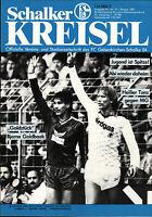 BL 87/88 FC Schalke 04 - Borussia Mönchengladbach, 31.10.1987