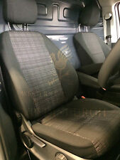 Genuine Mercedes-Benz Driver Seat Cushion Cover - Sprinter 2013