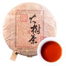 357g Baum Alte Puer Tee Reifer Tee Pu Er Menghai Chinese Yunnan Puerh Black Tea