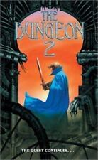 Dungeon: The Dark Abyss No. 2 by Riobin Wayne Baily and Charles de Lint...