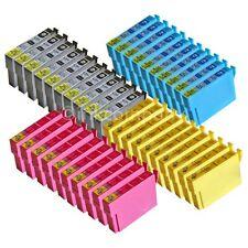 40 kompatible Tintenpatronen für Drucker Epson SX435W Office BX305FW