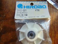 HIROBO SHUTTLE COOLING FAN  0402-021 BNIB