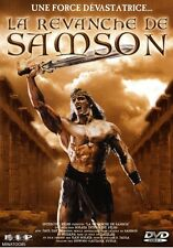 DVD...LA REVANCHE DE SAMSON...Paul HAY / SUZANNA...TBE