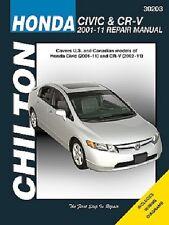 Repair Manual-Ex Chilton 30203