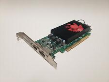 *TESTED* HP AMD Radeon RX 550X Graphic Card 4GB VRAM DisplayPort RX550X