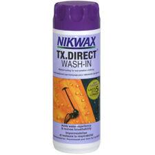 Nikwax Résistant Hydrofuges TX. direct Wash-in - 300 ml