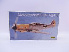 LOT 24165 | Intech Cat.No. T33 Messeerschmitt Bf 109F-4  1:72 Bausatz NEU in OVP