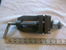 CAST IRON Clamping Vice Assembly Came with Lathe but wasn't part of lathe