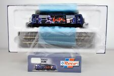 """ROCO HO SCALE 69642 DIGITAL BR 111 """"DANCE OF THE VAMPIRE"""" ELECTRIC ENGINE AC"""