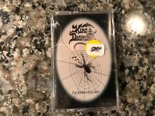 King Diamond The Spiders Lullaby New Sealed Cassette! See) Mercyful Fate
