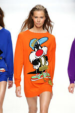 Moschino sweater jeremy size S women