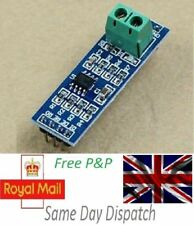 MAX485 module RS-485 TTL to RS485 MAX485CSA Converter Module For Arduino UK