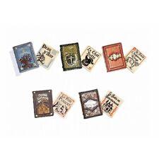 Série complète de 10 fèves Contes enchantés