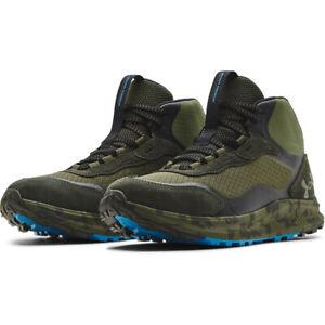 Under Armour 3024759 Men's UA Charged Bandit Trek 2 Print Hiking Athletic Shoes