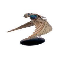 Eaglemoss Star Trek Discovery Klingon Bird Of Prey Ship Replica NEW IN STOCK