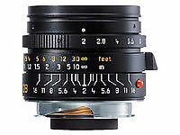 Leica 28 mm F/2.0 Aspherical Objektiv