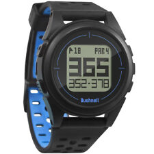 Bushnell iOn 2 Golf Gps Watch - Black/Blue (Used)