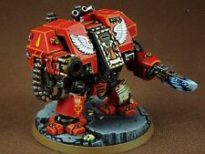 25mm Warhammer 40K KPW painted Furioso Dreadnought