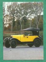 CARTE POSTALE CPM automobile voiture 5 CV CITROEN TREFLE 1926