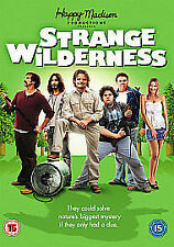 Strange Wilderness [2008] [DVD], Very Good DVD, Harry Hamlin, Allen Covert, Jona