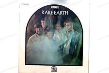 Rare Earth - Get Ready GER LP 1971 //1