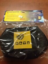 KATA LT-1 LENS TOP PROTECTION COVER FOR STANDARD VIDEO LENSES, NEW