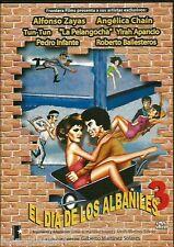 EL DIA DE LOS ALBANILES #3