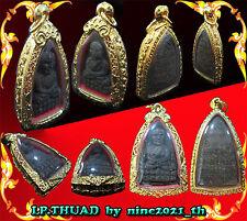 Rare! Phra LP THUAD,Wat Chang Hai,OLD,Buddha,Lucky,Rare,Pendant,FREE Ship