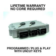Engine Computer Programmed Plug&Play with Keys 2005 Ford Focus 5S4A-12A650-BE