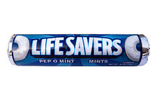 Pep O Mint Life Savers