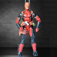 Justice League Crazy Toys Deadpool PVC Action Figure Collectible Toy Model Gift
