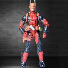Deadpool Action Figure 16cm Models Toys Kids Gift Movie Marvel Superheroes Model