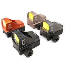Docter III Style Optics Tactical Auto Brightness Mini Red Dot Reflex Sight III