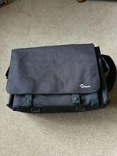 Lowepro Professional Urban Reporter 350 Camera DLSR laptop Side Sling Black Bag