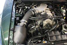 Jlt 2001 Ford Mustang Bullitt Black Textured Ram Air Intake Kit Withdry Filter