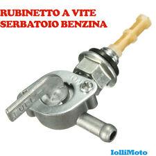 RUBINETTO A VITE PER SERBATOIO BENZINA 10mm PIT BIKE ATV QUAD 125 150 160cc 4T