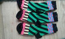 socks x3 sizev4 - 7 youth