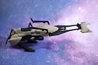 VINTAGE Star Wars COMPLETE Endor SPEEDER BIKE KENNER Return of the Jedi