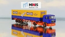 LEMKE Minis LC4059 man F90 Sattelzug Maoam 1 160