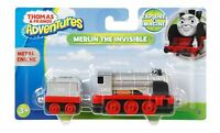 Thomas & Friends Merlin the Invisible Thomas the Tank Engine Toy Train