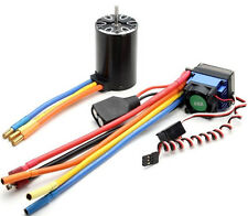 ROCKET 1/10 550 3500KV Brushless Sensorless Inductive Motor + 60A ESC F/B/R Set