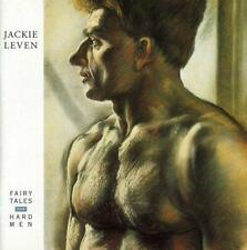 Jackie Leven - Fairytales For Hardmen (NEW CD)