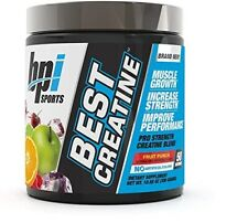 BPI Best Creatine 300g Fruit Punch