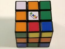 Real Original Rubik's Cube Puzzle Game Rubix Genuine 3x3